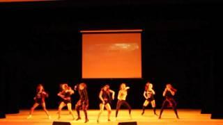 [Dance Cover by Reme] - David Guetta and Afrojack feat Nicki Minaj – Hey Mama