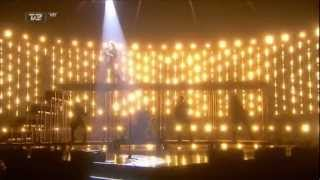 DÚNÉ - HELL NO! (Live Danish Music Awards 2012) w. Marie Key