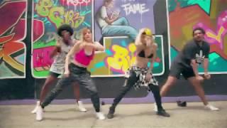 """BUM BUM TAM TAM"" MC FIOTI, FUTURE, J BALVIN, STEFFLON DON, JUAN MAGAN// DANCE. GET FIT. SWEAT SEXY"