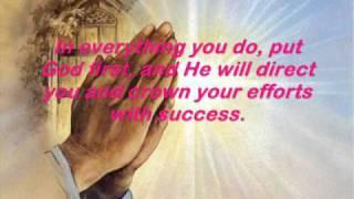 Pastor Josefa Naka (Fijian Prayer) - Jisu Nai Wali Ni Leqa Program