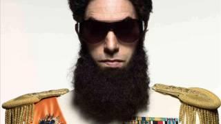 The Dictator- Aladeen madafaka