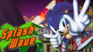 Boss - Big Arms (Sonic 3 Final Boss) - Sonic Generations (3DS) Music Extended width=