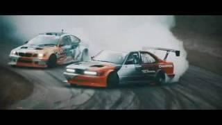 Boeboe-Drift (Bass)