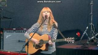 Lucy Rose - Middle of the Bed (Live 2016)