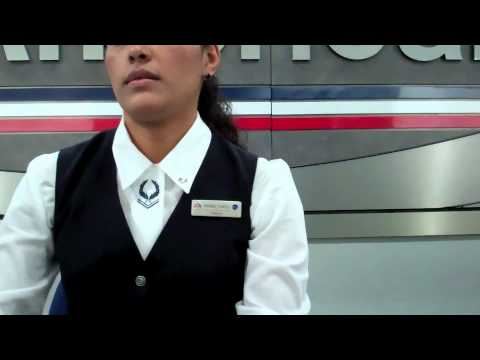 american airline rip-off