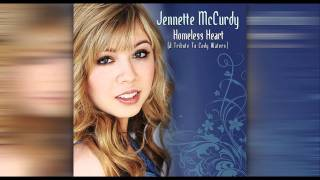 "02. Jennette McCurdy - ""Homeless Heart"""
