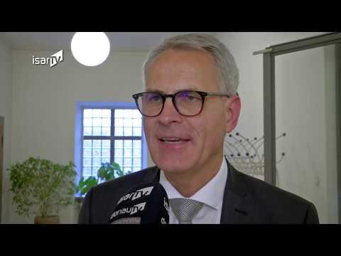 Isar TV: Verleihung Bürgerenergiepreis Niederbayern 2019