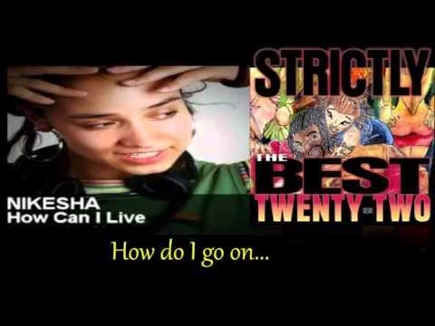 nikesha-how-can-i-live-reggae-with-lyrics-lilwroots