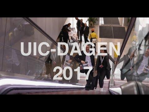 Highlights från UIC-dagen 2017