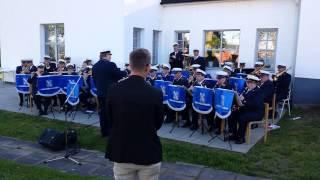 Hskv Musikkår/ Smålands artilleriregementes marsch