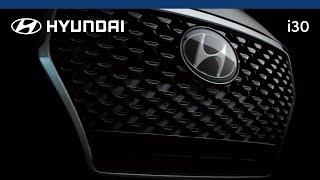 Nuova Generazione Hyundai i30 – Teaser