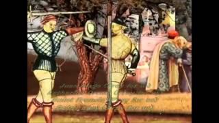 Litany Of the Saints - Matt Maher (Lyrics)