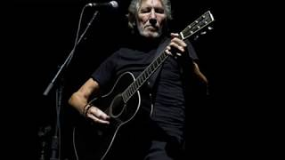 Roger Waters - Part of me died