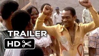 Finding Fela! Official Trailer 1 (2014) - Documentary HD