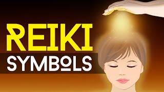 Reiki Symbols: Reiki Healing Symbols And Meanings