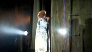 Alcione Show UERJ 20.06.2011 - Estranha Loucura