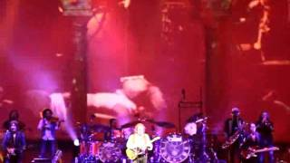 Zucchero - Baila - LIVE ROMA Stadio Olimpico 23/07/2011