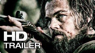 THE REVENANT Official Trailer (2016)
