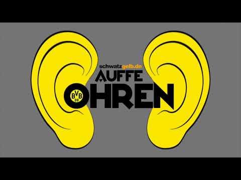 Auffe Ohren #44: Ab, ab, ab in die Champions League | BVB Podcast von schwatzgelb.de