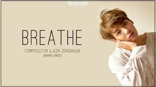 Jungkook (정국) - BREATHE (한숨) [Han/Rom/Esp]