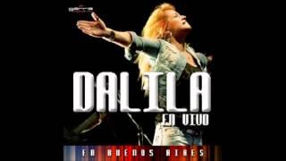Dalila En Vivo   Una noche más