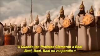 Quema tu Baal