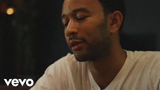 John Legend, The Roots - Shine (Track By Track)