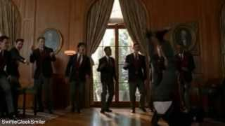 GLEE - Uptown Girl (Full Performance) (Official Music Video)