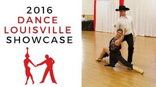 Ben and Emily | Nightclub | Dance Louisville