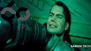 [60FPS] Batman V Superman Dawn of Justice Ultimate Edition Fight Night clip3 60FPS HFR HD
