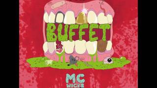 MC Wicks - Bars 4 Burgers Ft  O Prime & Shon J (Prod.By Shon J)