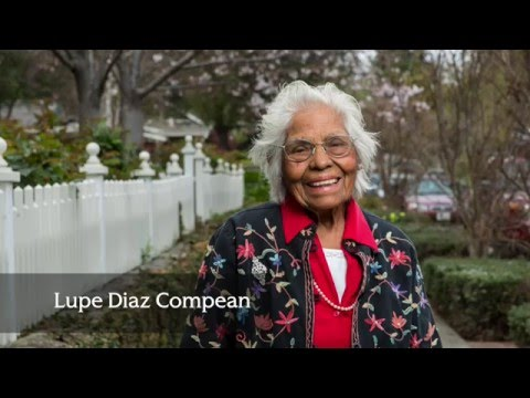 The Unlikely Path: Meet Lupe Compean