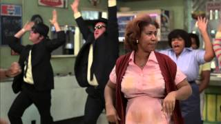 Aretha Franklin - Think (feat. The Blues Brothers) - 1080p Full HD