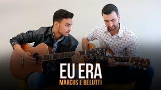 """Lucas e Henrique """"Eu era"""" Marcos e Belutti (Cover)"""
