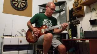 Cat Scratch Fever by Ted Nugent cover