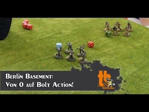Von 0 auf Bolt Action! BA Einsteiger Guide [BB #10]