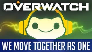 We Move Together As One - Lucio | Overwatch OST
