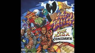 Wu-Tang Clan - (The Saga Continues) Lesson Learn'd {Ft. Inspectah Deck And Redman}