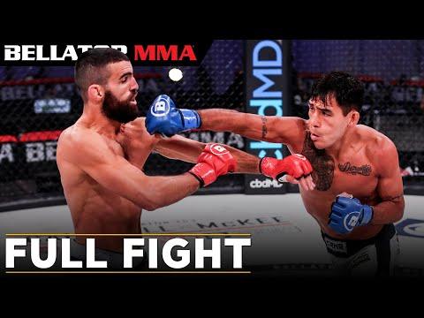 Full Fight | Emmanuel Sanchez vs. Daniel Weichel | Bellator 252