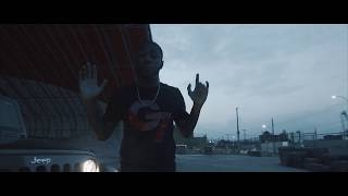Patcho - Get Me There [Official Music Video]
