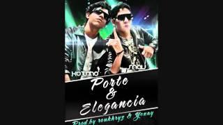 Kozmo & Snav - Porte & Elegancia (Final Version)