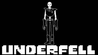 [Underfell] Maniacal Laughter & Confrontation of the Dead