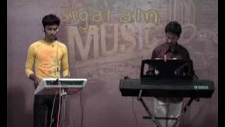 Sigaram Music - Kangal Irundal - instrumental Music