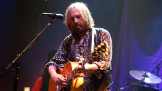 12  Angel Dream TOM PETTY & THE HEARTBREAKERS LIVE Chicago United Center 8-23-2014 BY CLUBDOC