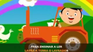 Profissões (@Jardim de Infância 6)