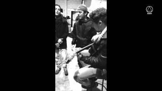 D.A.M.A  Diary/Checksound Live Estremoz