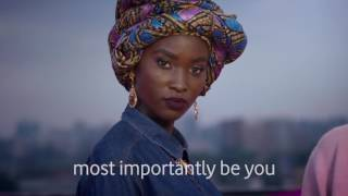 Vodafone The World is Yours Campaign