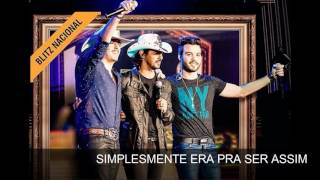 Quadros - Fiduma & Jeca ft João Carreiro