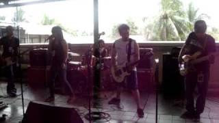 Eleyn - Alone (Live @ Rock the Riles 2010)