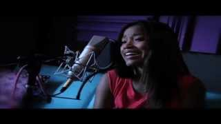 "Keke Palmer Covers Alicia Keys ""If I Ain't Got You"""